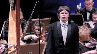 """Yuri VLASOV  (bass, Russia,  Saint-Petersburg), VERDI - Trovatore. Ferrando: """"Di due figli..."""""""