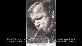 Paul Nero (Klaus Doldinger) - Little Honky Tonk (1965)