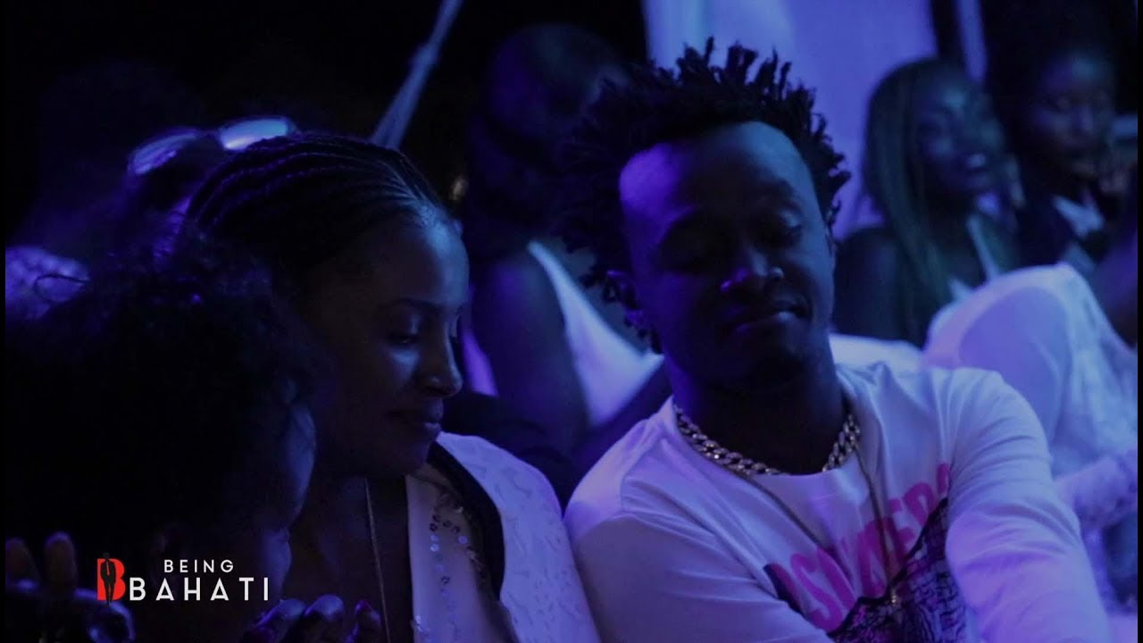 CHEATING DRAMA UNFOLDS AT MR SEED BIRTHDAY ( BEING BAHATI SSN2 EPS 3)