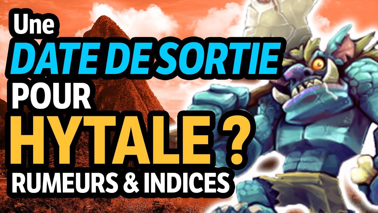 Hytale : date de sortie, beta - Millenium