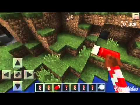 Minecraft Pe Mod Fuochi Artificiofirework Youtube