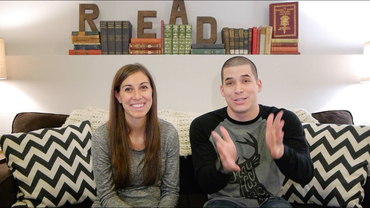 jeff bethke dating Official rules for the 2018 valentine's day contest dating, marriage, and sex by jefferson bethke and alyssa bethke.