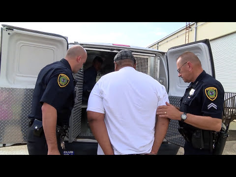 HPD Combats Illicit Sex Trafficking| Houston Police Department