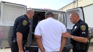 HPD combats illicit sex trafficking  Houston Police Department