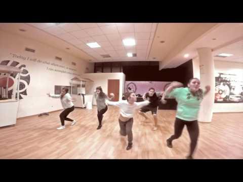 The Internet - Get Away | Dance | BeStreet
