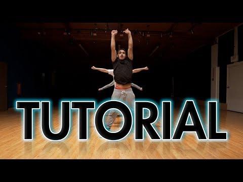 Sean Paul & Major Lazer - Tip Pon It (Dance Tutorial) | Choreography | MihranTV