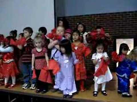 R China Angels CNY 2008