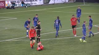 Katwijk - De Treffers (2-0) | VVKatwijkTV