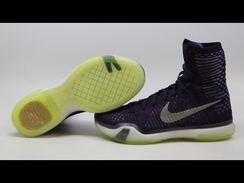 44bf11c6aae5 Nike Kobe 10 X Elite