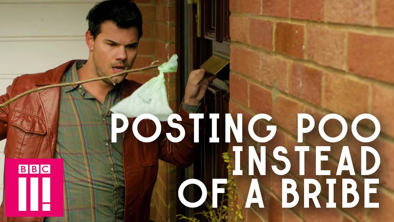 Download When You Post Dog Poo Instead Of A Bribe | Cuckoo Series 4