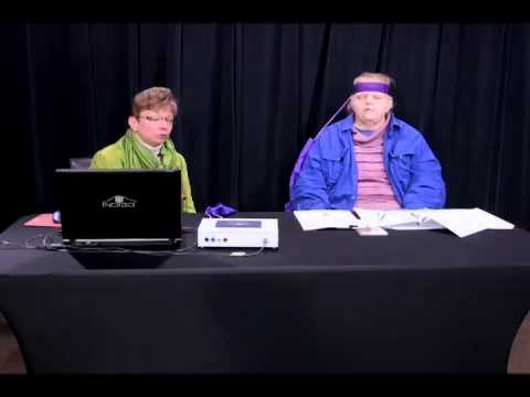 Mindful Health Alternatives - Episode 15: Biofeedback