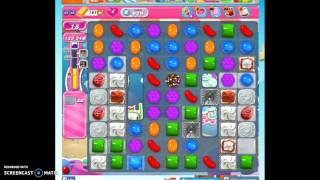Candy Crush Level 929 help w/audio tips, hints, tricks