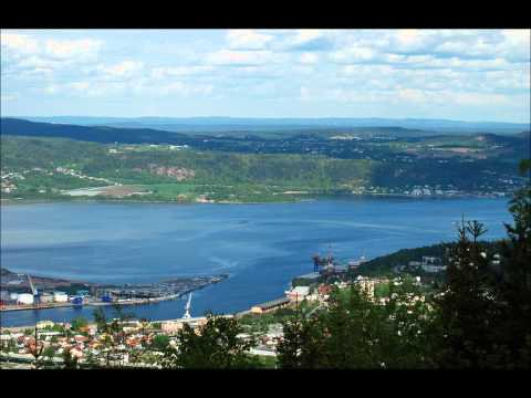 Pictures from Drammen