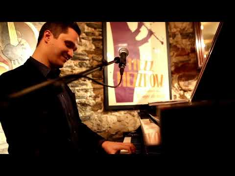 Ben Paterson Trio - In A Mellow Tone