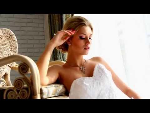Рекламная съемка для свадебного салона Joy Days (Backstage)