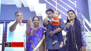 House warming 2016 | Jiji Jayan and Reshma | NISSI