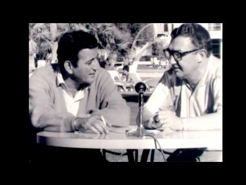 Tony Bennett interview from 8 October 1965 (Las Vegas News Bureau) - Unravel Travel TV