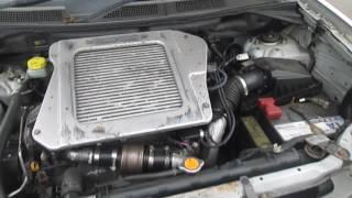 Nissan X Trail Sport 2.2 DCI  2004