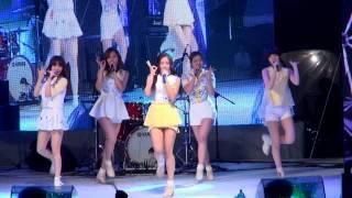 [직캠] 스카프 (SKARF) - Oh! Dance (13.05.14)