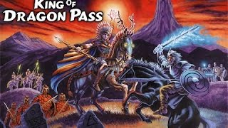 King of Dragon Pass Review - Buy, Wait For A Sale, Rent, Don't Touch It?