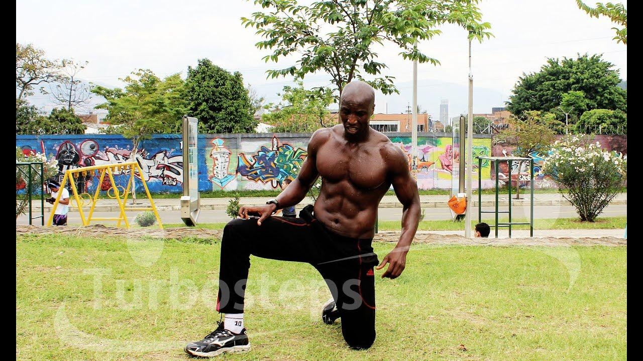 videos de ejercicios aerobicos para adelgazar