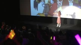 2014.08.01 『デジモンアドベンチャー』15周年特別記念イベント.