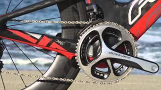 2014 Felt TT/TRI Series