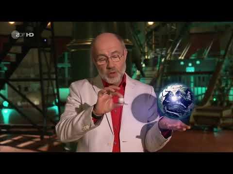Deutsche Doku Terra X Faszination Universum  Sind wir allein ?