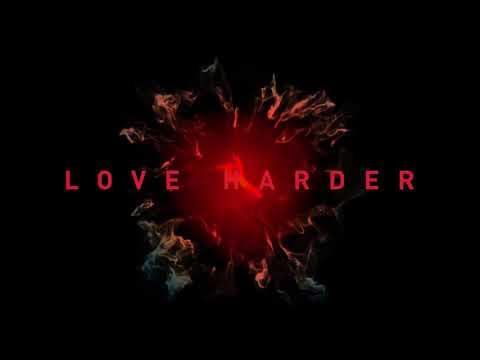 Nano - Love Harder (Official Lyric Video)