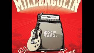 Millencolin - Black Eye