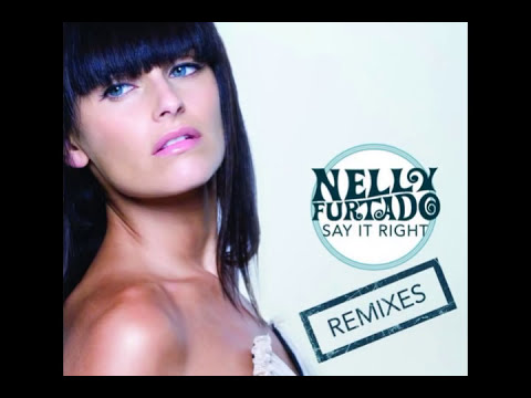Nelly Furtado - Say It Right (Extended Mix)