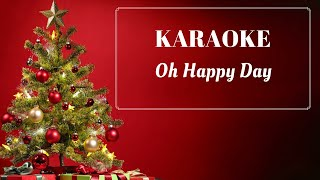 #Karaoke Canzoni di Natale - Oh Happy Day ♫