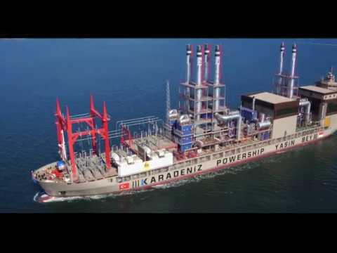 Karadeniz Powership Yasin Bey Farewell | Istanbul, Turkey