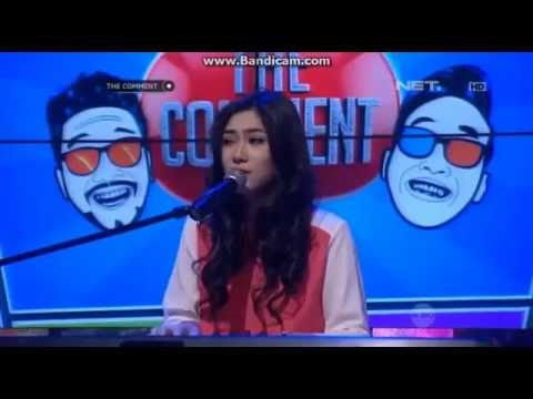 Isyana Sarasvati - Keep Being You The Comment NET TV