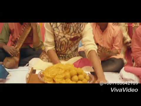Meesaya murukku songs|great-ji lyrics video song | hiphop tamizha