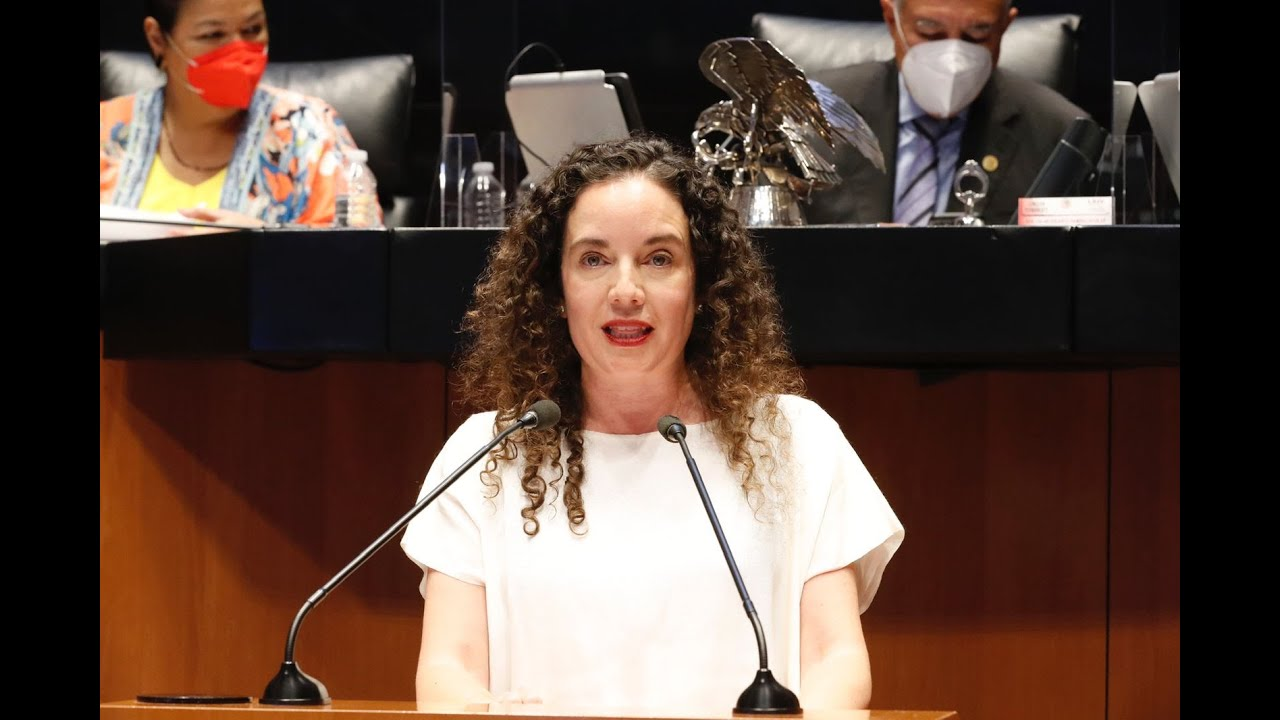 Dip. Mariana Rodríguez Mier y Terán (PRI) / Presenta Punto de Acuerdo