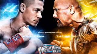 wrestlemania 28 theme song...voices in the air..full..hq sound...enjoy.