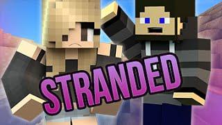 "Plane Crash! ""Minecraft Stranded"" Ep.1"