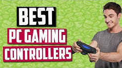 Best PC Gaming Controllers in 2020 [Top 5 Controllers for PC]
