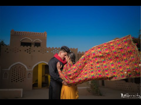 PRE WEDDING - KAMAL + PRABH -ETERNITY FILMS -AMRINDER GILL-AkharLahoriye