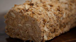 Это то что вы хотели Домашнее ПРЕСНОЕ СЛОЕНОЕ ТЕСТО и торт ПОЛЕНО Рецепт от Лизы Глинской