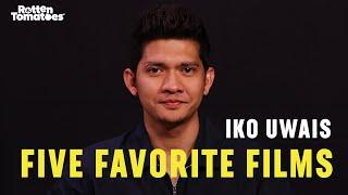 Five Favorite Action Scenes: Iko Uwais | Rotten Tomatoes