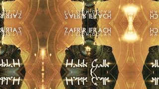 Habib Galbi-Zafrir Ifrach/היוצר צפריר יפרח מארח  את ציון גולן - חביב גאלבי