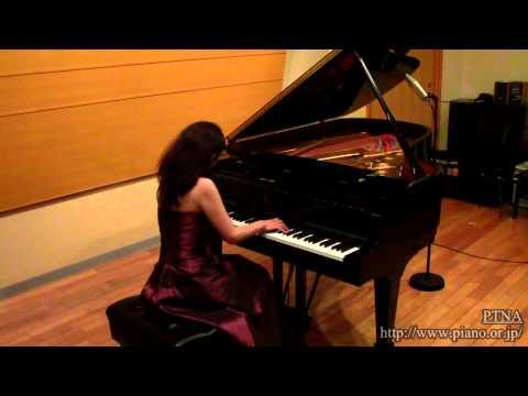 シューベルト: 即興曲集,D899,Op.90 4. 第4番 変イ長調 Pf.島田彩乃:Shimada,Ayano