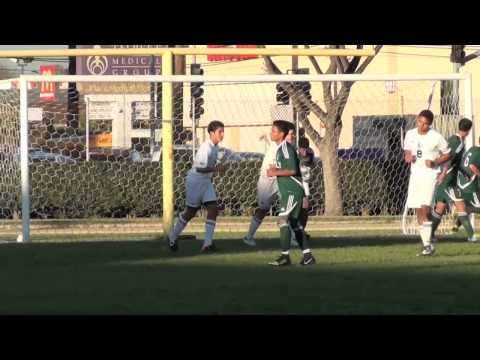 High School Boys Soccer: LB Millikan vs Long Beach Poly