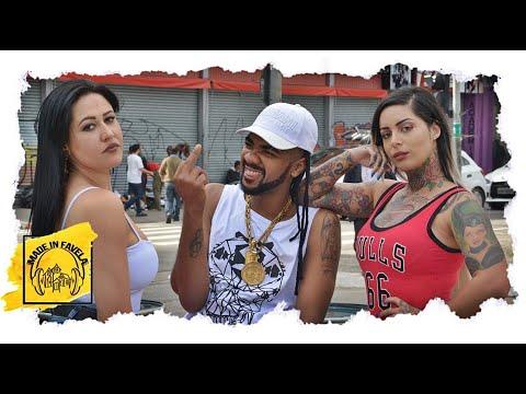 Mc Marquinhos7 - Senta E Chora (Video Clipe)
