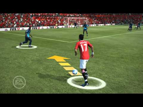 FIFA 12 | Introducing The New Skill Moves