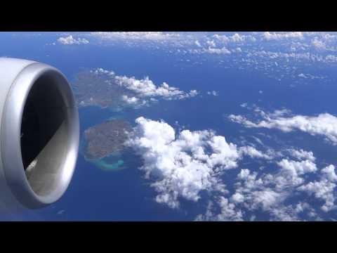 [HD] Singapore Airlines Boeing 777-300ER - amazing flight from Tokyo Narita to Singapore Changi