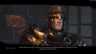 Lets Play - Game of Thrones The RPG - Blood Bound DLC