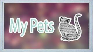My Pets / Мои питомцы / Kate-you-Kate .
